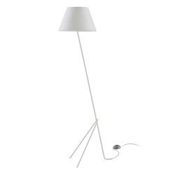 Spilla | Reading Lamp White | Free-standing lights | Ligne Roset