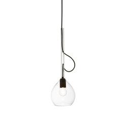 Serpentine | Suspended Ceiling Light | Suspended lights | Ligne Roset