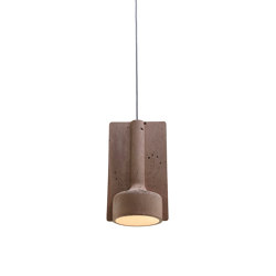 Mold | Suspended Ceiling Light | Suspended lights | Ligne Roset