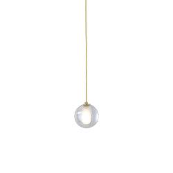Calot | Suspended Ceiling Light 9 Cables | Suspended lights | Ligne Roset