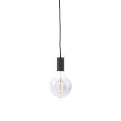 Cylinder | Suspended Ceiling Light With Bulb | Suspended lights | Ligne Roset