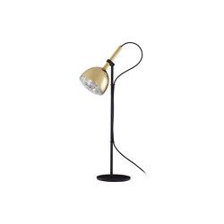 Brass Bell | Table Lamp | Table lights | Ligne Roset