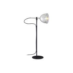 Chrome Bell | Table Lamp | Table lights | Ligne Roset