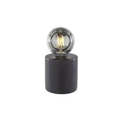 Neil   Table Lamp Acier   Table lights   Ligne Roset
