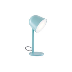 Campanule | Table Lamp Aniseed Lacquer | Table lights | Ligne Roset