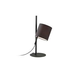 Magnet Lamp | Table Lamp Black | Table lights | Ligne Roset