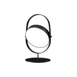 Headlight | Table Lamp Black | Table lights | Ligne Roset
