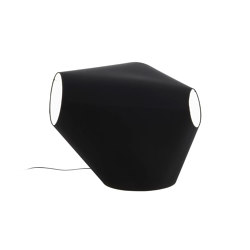Aroun | Table Lamp Black Large | Table lights | Ligne Roset