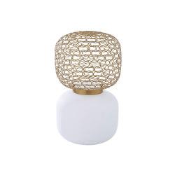 Vase: Jali   Vase Brass   Vases   Ligne Roset