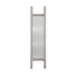 Drab Mirror Inox | Mirrors | Zieta