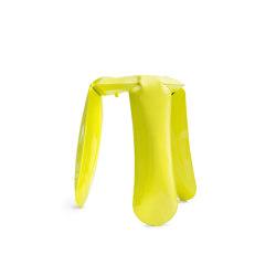 Plopp Stool Mini Yellow | Stools | Zieta