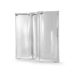 Sonar Mirror Inox | Mirrors | Zieta