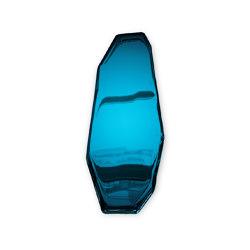 Tafla C1 Mirror Gradient Deep Space Blue | Mirrors | Zieta