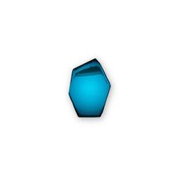 Tafla C5 Mirror Gradient Deep Space Blue   Mirrors   Zieta