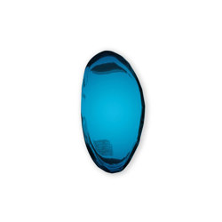 Tafla O4 Mirror Deep Space Blue | Mirrors | Zieta