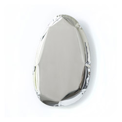 Tafla O4.5 Mirror Inox | Mirrors | Zieta