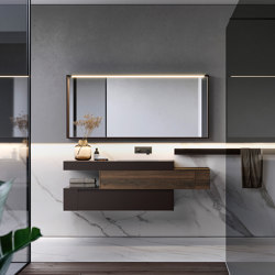 Nyù 1 | Vanity units | Ideagroup