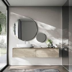 Nyù 6 | Vanity units | Ideagroup