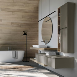 Nyù 7 | Wall cabinets | Ideagroup