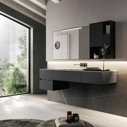 Nyù 10 | Wall cabinets | Ideagroup