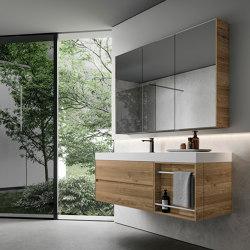 Nyù 14 | Mirror cabinets | Ideagroup