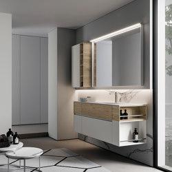 Nyù 15 | Wall cabinets | Ideagroup