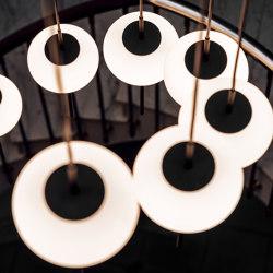 Astros 6937 | Suspended lights | Milán Iluminación