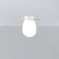 Baño 6704 | Plafonniers | Milán Iluminación