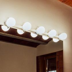 Baño 6876 | Wall lights | Milán Iluminación