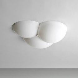 Cluster 6695 | Lampade plafoniere | Milán Iluminación