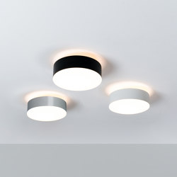 Emboss 6765-66-67 | Ceiling lights | Milán Iluminación