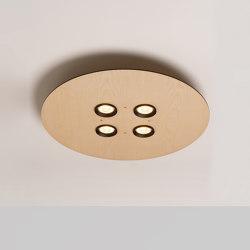 Equal 6711 | Ceiling lights | Milán Iluminación