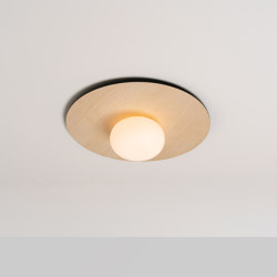 Knock 6713 | Plafonniers | Milán Iluminación