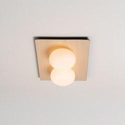 Knock 6714 | Plafonniers | Milán Iluminación