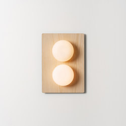 Knock 6714 | Wall lights | Milán Iluminación