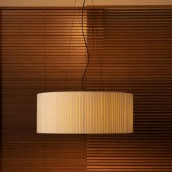 Lap 6719+3719+2719 | Suspended lights | Milán Iluminación