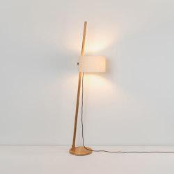 Linood 6769+3769 | Free-standing lights | Milán Iluminación