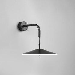 Pla 6923-6924 | Wall lights | Milán Iluminación