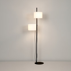 Twain 6904 | Free-standing lights | Milán Iluminación