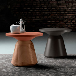 City Round Coffee Table   Coffee tables   Exenza