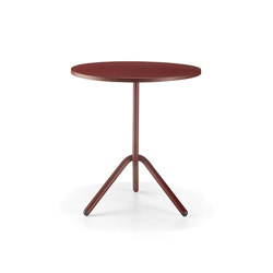 Kanpoa | Bistro tables | Sokoa