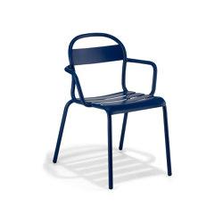 Kanpoa | Stühle | Sokoa