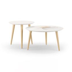 Klik Lounge | Coffee tables | Sokoa