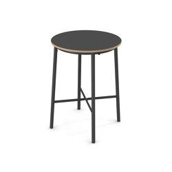 Klik | Bar stools | Sokoa