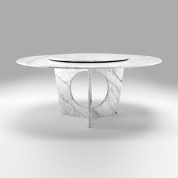 Rolf Benz 986 | Dining tables | Rolf Benz