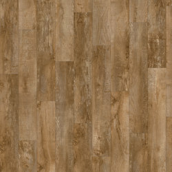 Moduleo 40 | Country Oak 24842 | Kunststoff Platten | IVC Commercial