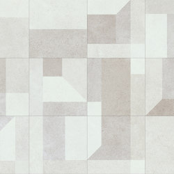 Moduleo 55 Expressive | Jumble Stone 46140 | Synthetic tiles | IVC Commercial