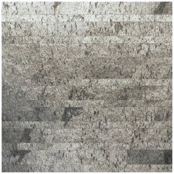 Slate-Lite Stacking Stones | Riemchen Silver Grey | Wall veneers | Slate Lite