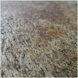 Slate-Lite | Argento Auro | Piallacci pareti | Slate Lite