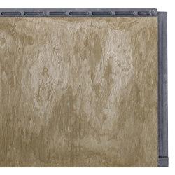 Slate-Lite Facade System | Caldera Gold | Sistemi facciate | Slate Lite